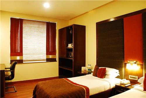 Hotels in Singrauli
