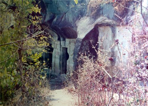 History of Singrauli