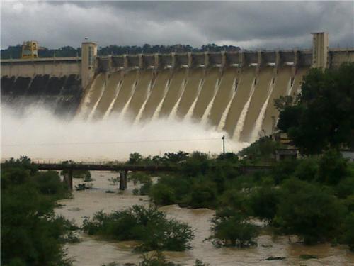Rihand Dam