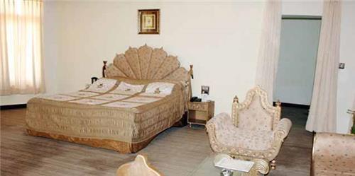 Hotels in Sirohi
