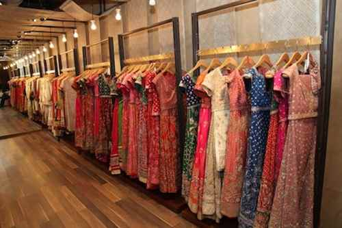Boutiques in Sirsa