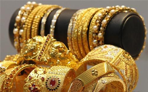 Sivakasi Jewelry