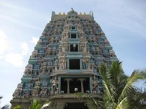 Sivakasi Kasi Viswanatha Swamy Kovil