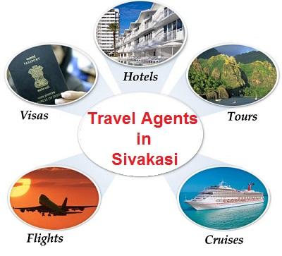 Sivakasi Travel Agents