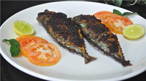 Famous Non-veg Dishes of Sivakasi