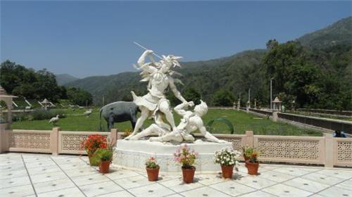 Tourist Spots in Solan