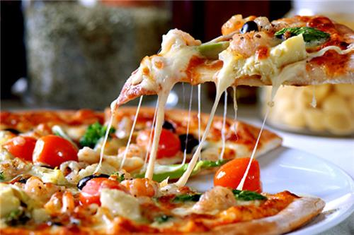 Pizza Outlets in Solan