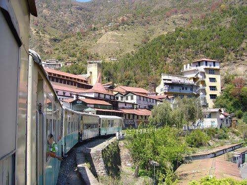 Tourism in Solan