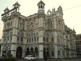 Administration of Solapur