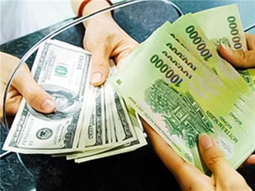 Currency exchange services in Solapur