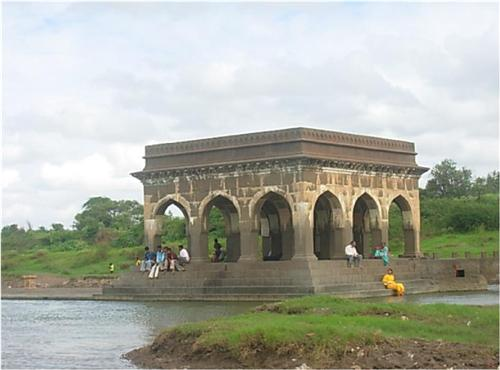 Temples in Pandharpur