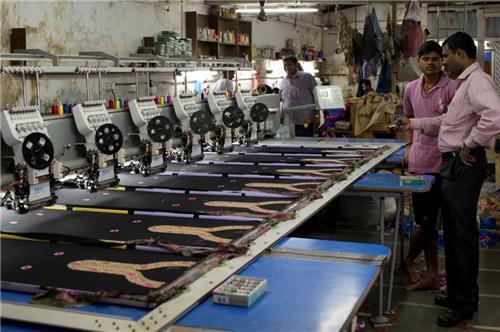 Solapur Textile Mills