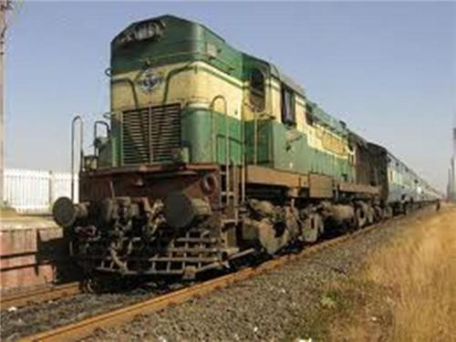 Train services in Solapur