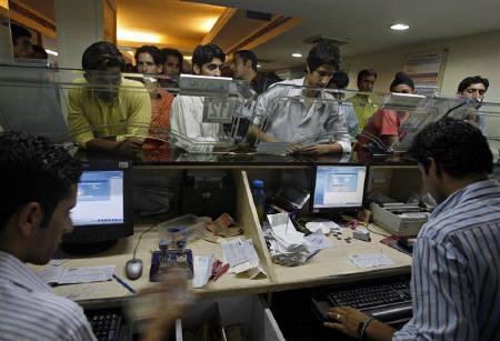 Banks in Solapur
