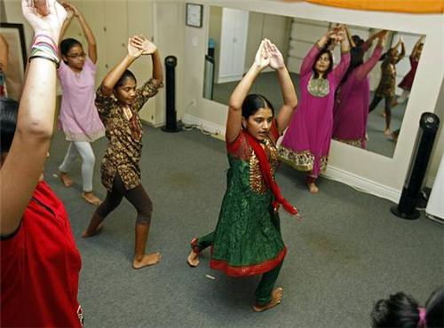 Dance Classes in Solapur