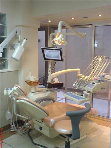 Dental clinics in Solapur