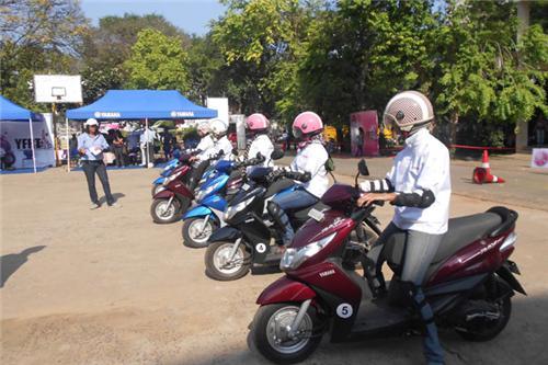 Driving Classes in Solapur