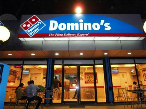 Fast Food Joints in Solapur