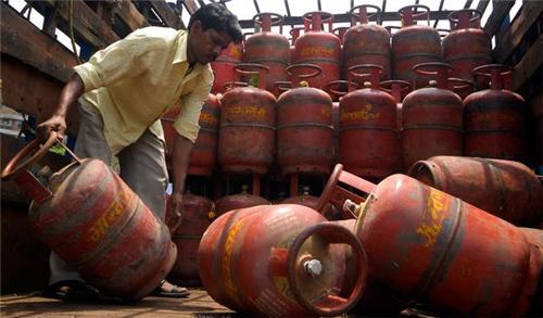 Gas Agencies in Solapur