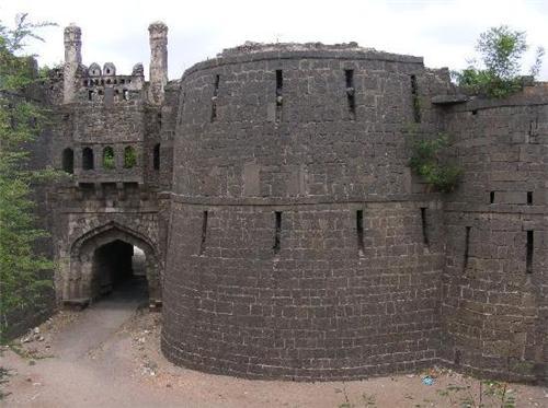 History of Solapur