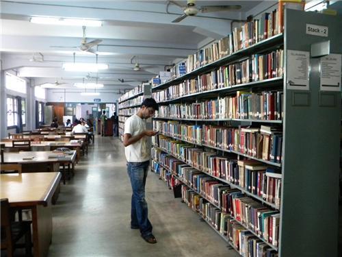 Libraries in Solapur