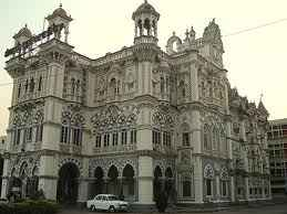 Administration of Solapur