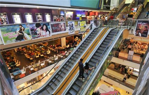 Shopping Malls in Solapur