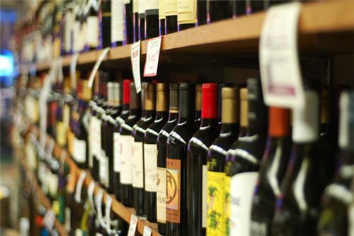 Wine shops in Solapur