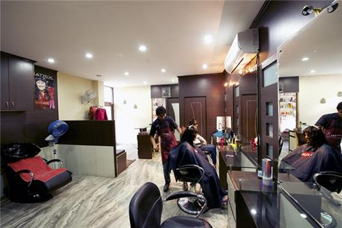Beauty Parlours in Sri Ganganagar