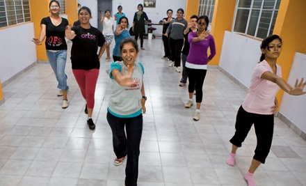 Dance Classes in Sri Ganganagar
