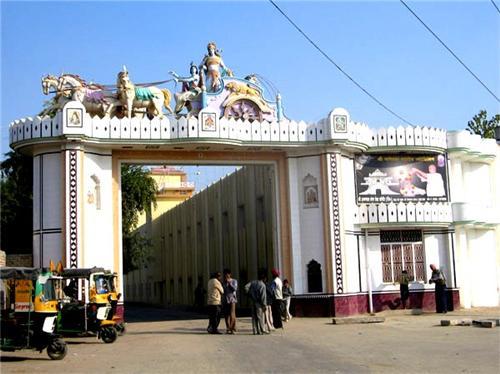 History of Sri Ganganagar