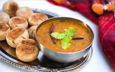 food in Sriganganagar
