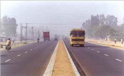 Transport in Sri Ganganagar