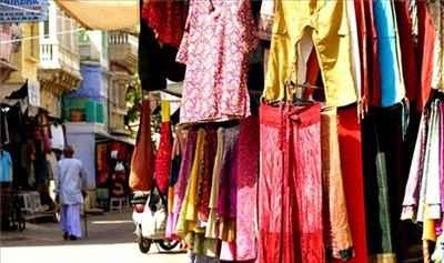Sri Ganganagar Shopping