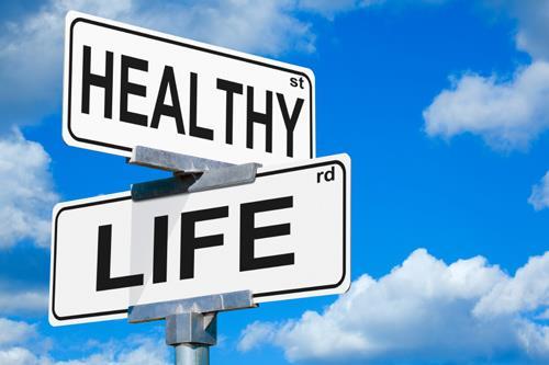 Health in Srinagar