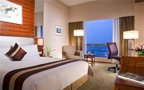 Hotels in Srinagar