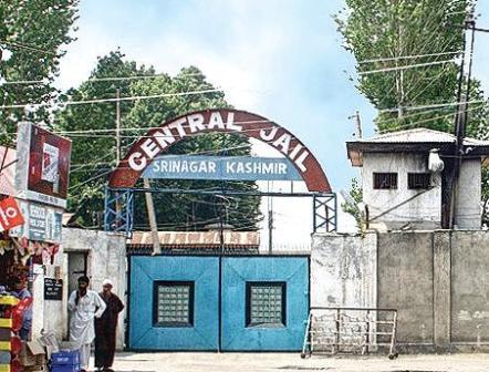 Jails in Srinagar