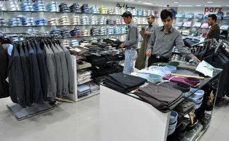 Garment Stores in Srinagar