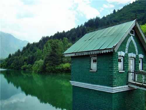 About Wullar Lake in Srinagar