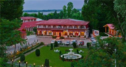 Beauty of Jamal Resorts