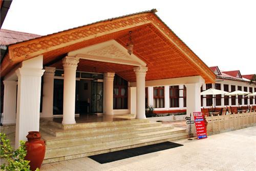 About Jamal Resorts Srniagar