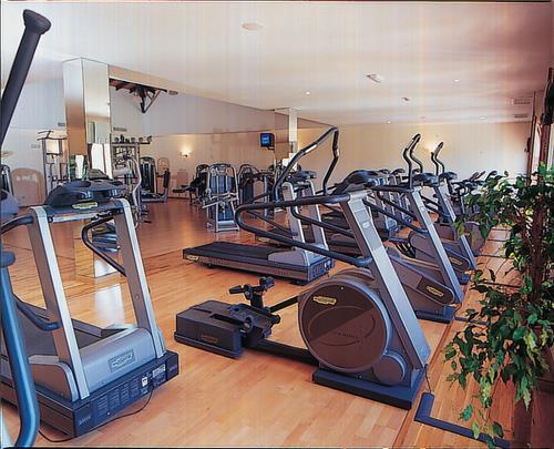 Gyms in Srinagar