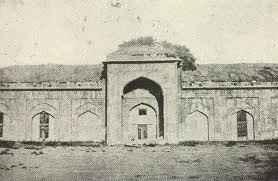History in Srinagar