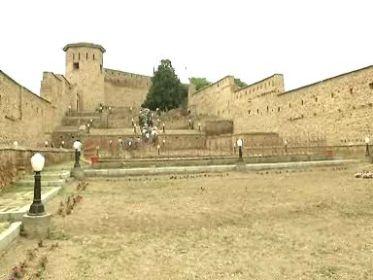 Hari Parbat Fort