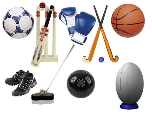 Sports in Srinagar