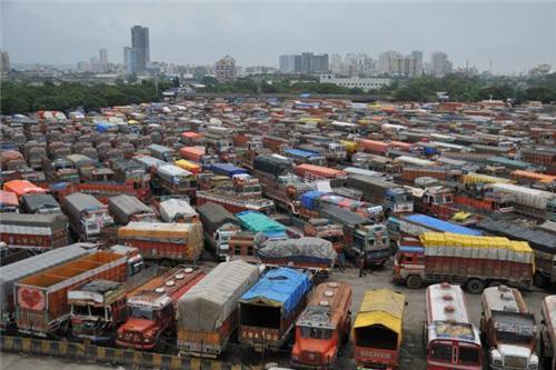 Transporters in Srinagar