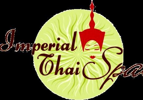 Popular Imperial Thai Spa in Surat