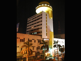 Hotels near Surat Airport