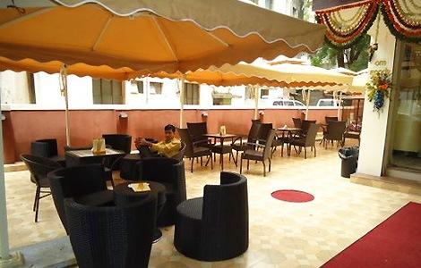 restaurant in Thanjavur