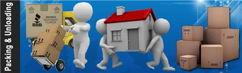 Movers and Packers in Thanjavur